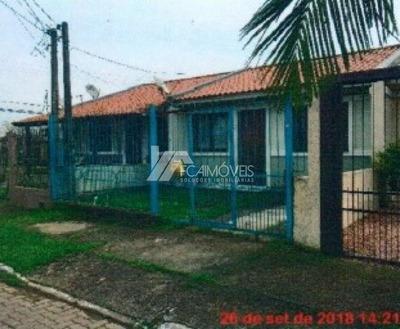 Rua Marselha 16 - Casa 02 Condomínio Residencial Parque Ozanan 01, Sao Jose, Canoas - 157535