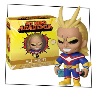 Funko Five Star - My Hero Academia - All Might