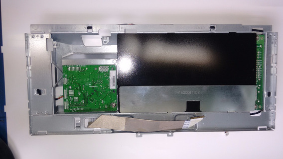 Placas Monitor Philips 166v3lsb/78 Fonte E Logica