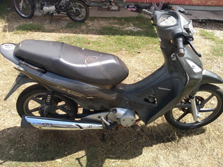 Biz + 125 2005 2006 2007 2008