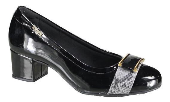 Sapato Feminino Modare Ultraconforto 7316.117 Cd 350