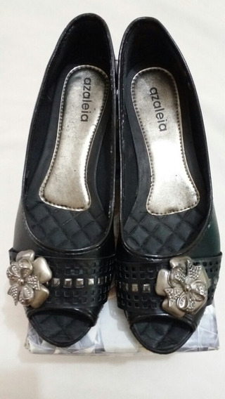 Sapato Sapatilha Azaléia 37