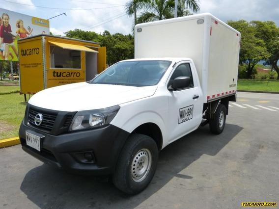 Nissan Frontier Np 300 Mt 2500cc 4x2