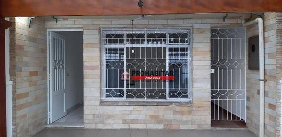 Casa Com 3 Dormitórios À Venda, 155 M² Por R$ 795.000,00 - Jardim Das Acácias - São Paulo/sp - Ca2944