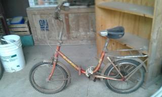 Bisicleta Olmo R14