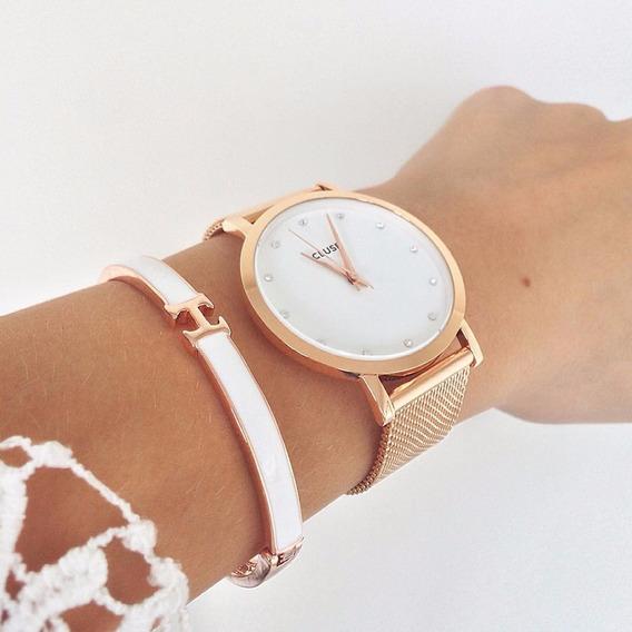 Relógio Wilt Gold Casual