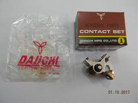 Platinado Daiichi Made In Japan Yam Tx-650/750/xs-650/xs-1e2