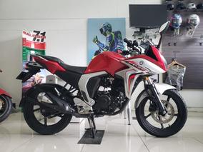 Yamaha Fz 16 2.0 Fazer 2017