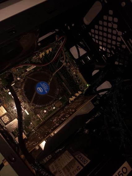 Kit I5 2500k + 4 Gb Ddr3 + Ssd 240gb + Gtx 1050 Ti