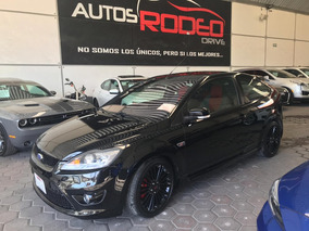 Ford Focus St 2010 Hb Ta Aa Ve L4 2.5l R16