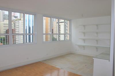 Apartamento Em Jardim Paulista, São Paulo/sp De 192m² 4 Quartos Para Locação R$ 5.700,00/mes - Ap165732