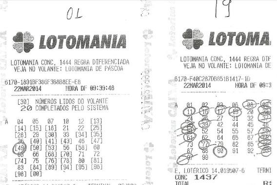 Planilha Lotofacil Que Garante 14 Pontos 100%