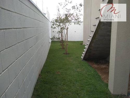 Imagem 1 de 30 de Sobrado 2 Suites- Condominio Fechado - So1191