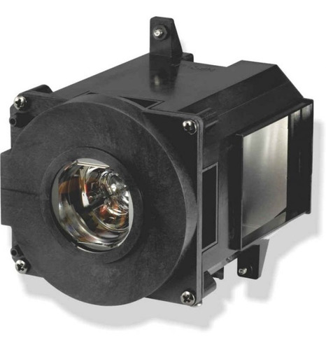 Lampada P/ Projetor Nec Np21lp -  Pa600x13zl