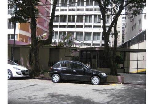 Imagem 1 de 15 de Apartamento 337m² 4 Dorms - 3 Suíte Em Higienópolis !!