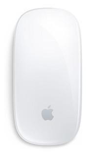 Mouse táctil inalámbrico Apple Magic 2 plata