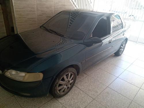 Chevrolet Vectra 1999 2.2 Gl 4p