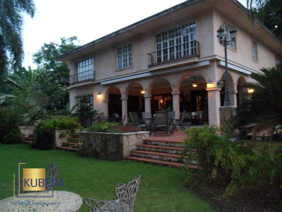 Venta O Alquiler De Casa En Los Pinos De Arroyo Hondo