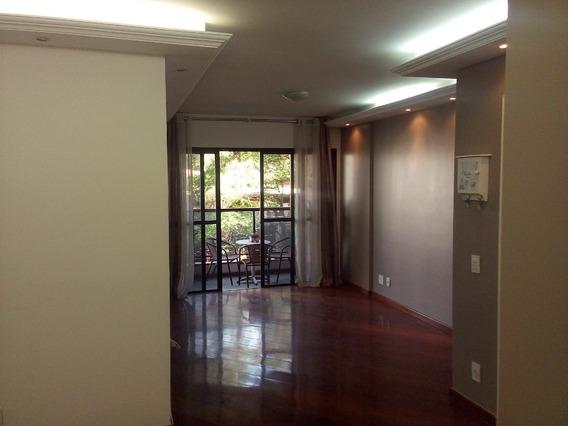 Apartamento À Venda, 3 Quartos, 2 Vagas, Sumaré - São Paulo/sp - 246