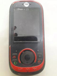Celular Motorola Em 35 Para Retirar Peças