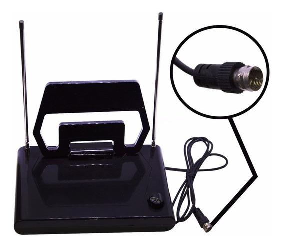 Antena Digital De Tv (recepçao Digital E Analogica)