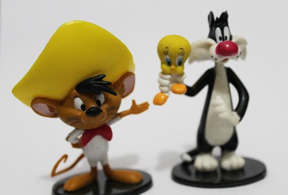 Looney Tunes Show Frajola E Piu Piu Ligeirinho