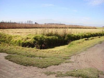 Lerma Edo. Méx. Terreno Agrícola Para Desarrollo O Propiedad Campestre
