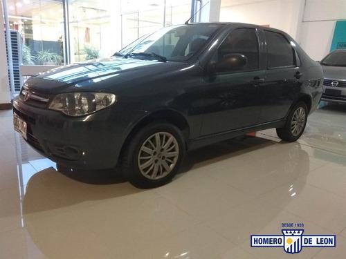 Fiat Siena 1.4 Fire Da 1.4 2014 Impecable!