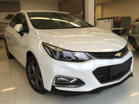Cruze Automatico 2017 Cons Final Monotributo R Inscripto