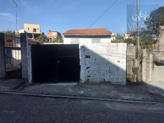 Sobrado Com 3 Dormitórios Para Alugar, 70 M² Por R$ 1.300/mês - Cidade Edson - Suzano/sp - So0152