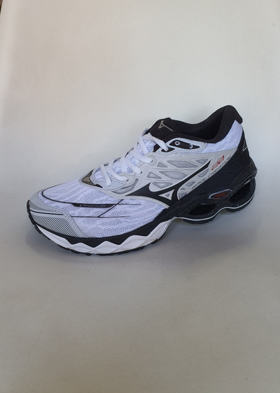 Tênis Mizuno Wave Creation 20 Masculino Original + Brinde