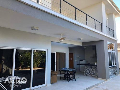 Casa De 300 M² No Lago Sul À Venda, Bauru-sp - Ca2399