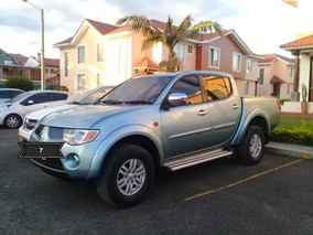 Mitsubishi L200 Sportero Version Superlujo 2500