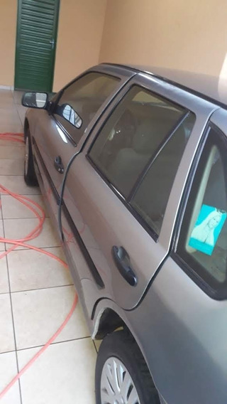 Volkswagen Gol 1.6 Power 5p 2003