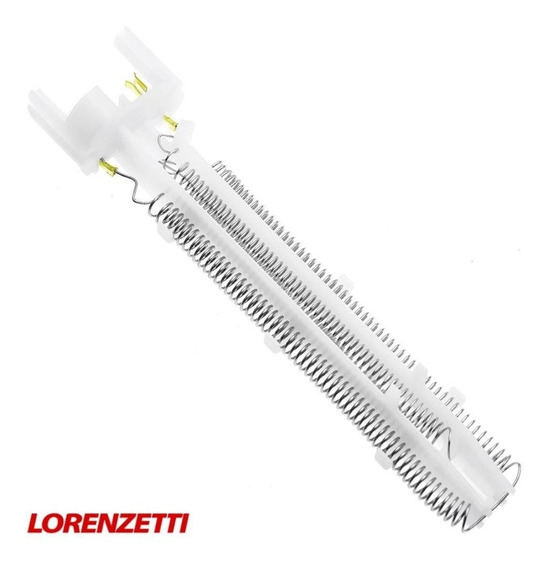 Resistência 6400w 220v P/chuveiros Advanced/topjet Lorenzeti