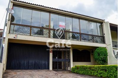 Casa Residencial 4 Dormitórios - Nossa Senhora De Lourdes, Santa Maria / Rio Grande Do Sul - 2071