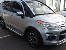 Citroen C3 Aircross Flex 2011