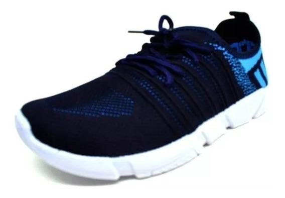 Sapatos Femininos Tenis Ortopedico Corrida Confort Selina