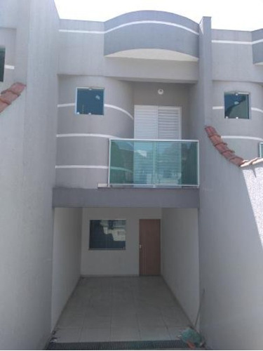 Imagem 1 de 5 de Sobrado A Venda No Parque Cruzeiro Do Sul, São Paulo - V2079 - 69510942