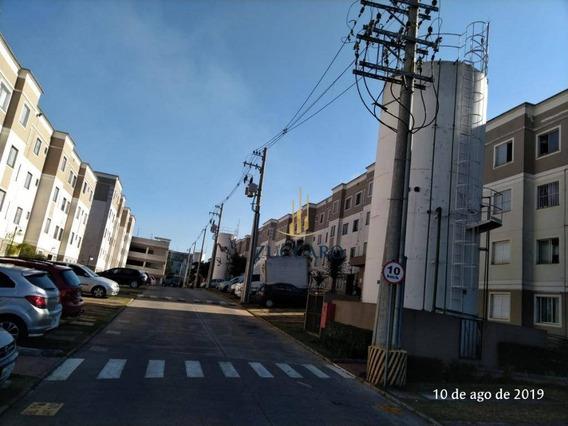 Apartamento Com 2 Dormitórios À Venda, 45 M² Por R$ 195.000 - Jardim Adriana - Guarulhos/sp - Ap14227