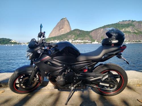 Imagem 1 de 7 de Yamaha Xj6 N Abs