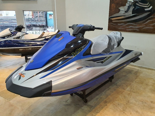 Jet Ski Yamaha Vx Cruiser 2020 0km Seadoo Gti 130 170 Fx Ho