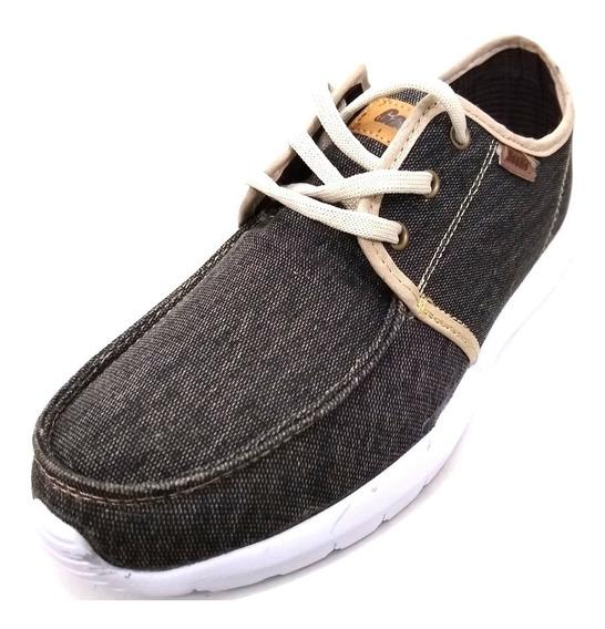 Zapatos Nauticos De Hombre Gaelle Gratien