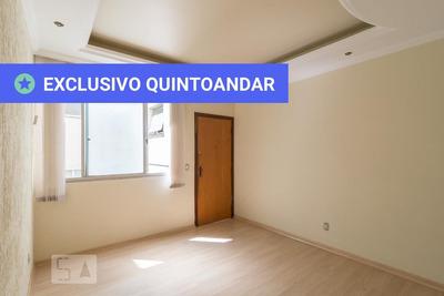 Apartamento No 3º Andar Com 3 Dormitórios E 1 Garagem - Id: 892870169 - 170169