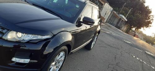 Imagem 1 de 7 de Land Rover Range Rover Pure P5d 2.0 Turbo