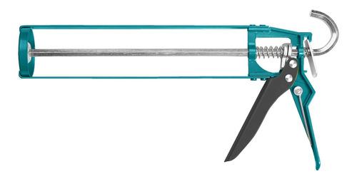 Pistola Para Silicona En Tubo Total Tools Tht21309