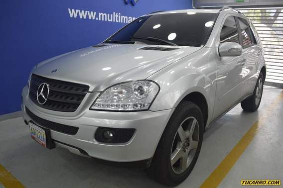 Mercedes Benz Ml 350- Multimarca