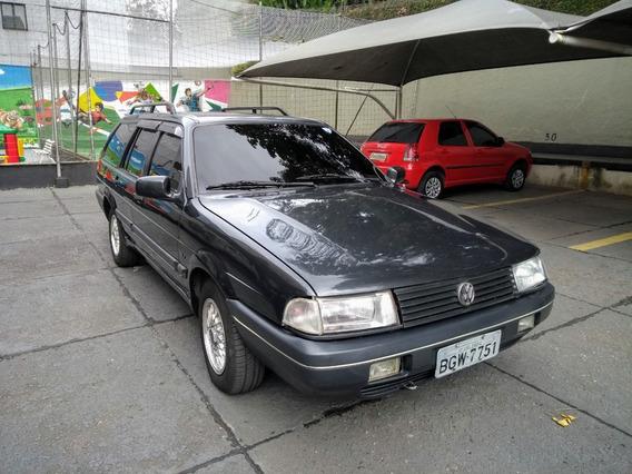 Volkswagen Quantun 2.0 Gls