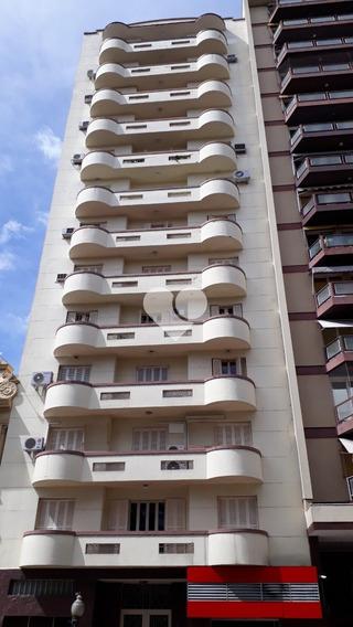 Apartamento - Centro Historico - Ref: 52096 - V-58474264