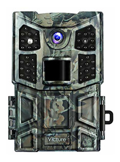 Victure Trail Game Camera 20mp With Night